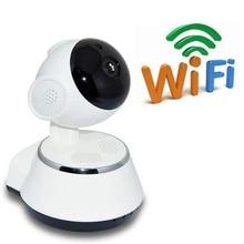 16G/32G IP Camera Dummy Camera Wireless Wifi Network Camara Night Vision IR Cut Home Security Camara Wi-Fi Baby Monitor CM.Q6