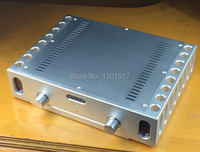 Breez Audio Professionnal 933 Power Amplifier Finished Product Prefect Classic HIFI EXQUIS 130WX2