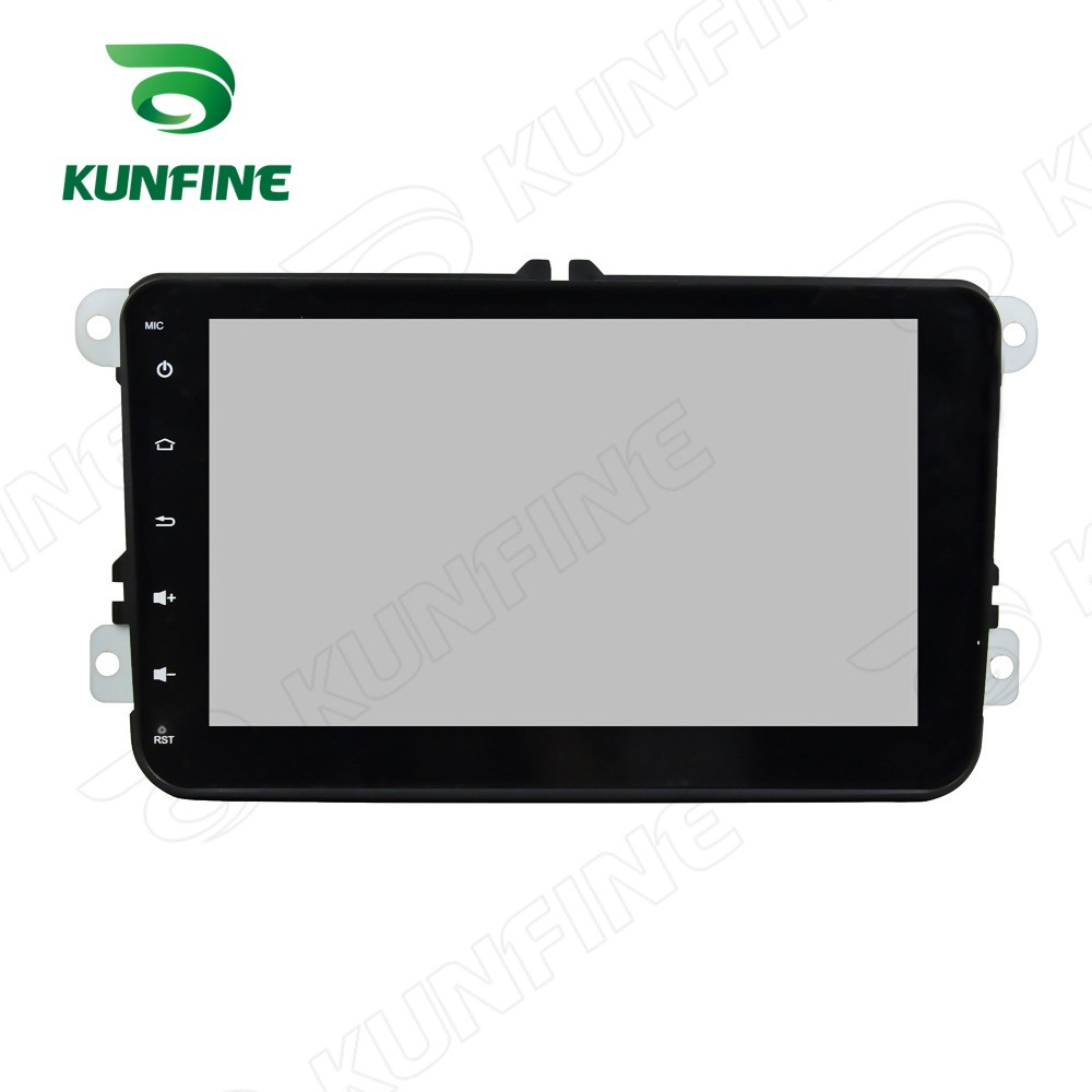 Car dvd GPS Navigation player for Volkswagen 8VW  D