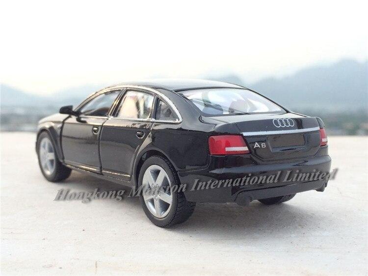 136 Kinsmart Audi A6 (4)