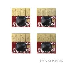 4 шт./компл. Постоянный чип для HP 934 935 hp934 hp935 СНПЧ/чернильный картридж для HP pro6230 pro6830 pro6835 6812 6815 6230 6820 принтер