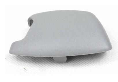 Para Chery accesorios cinturón de seguridad antes de conducir cubierta de la correa cubierta gris