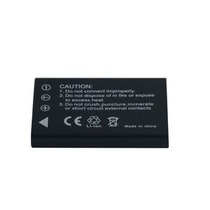 Image 5 - 1400mAh NP 60 FNP60 NP60 SLB 1137 1037 CNP 30 K5000 D Li2 Li 20B Battery for Fujifilm F50I F501 F401 ZOOM F410 F601 F601Z