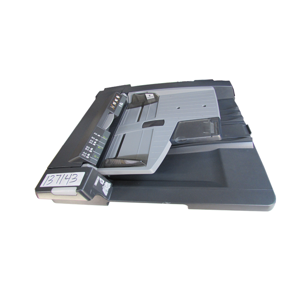 High Quality Photocopy Machine Copier document feeder For Minolta C 200 copier parts C200 document feeder yamaha pneumatic cl 16mm feeder kw1 m3200 10x feeder for smt chip mounter pick and place machine spare parts
