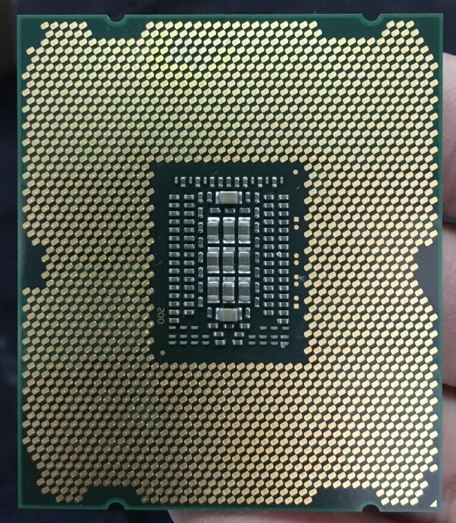 Intel Xeon Processor E5-2640 E5 2640 Six Core C2 Desktop Processor 100/% Normal Work CPU 2.5 LGA 2011 SROKR