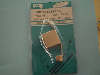 DHL Express Only Sewing Tools / Magnetic Established Rule / Regulation Was Poured Cloth DIY Sewing Machine Parts image