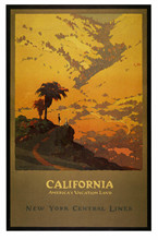 Buy vintage california poster and get free shipping on AliExpress.com