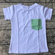 wholesale baby summer boys clothes xxx photo pakistan photos children boutique custom short sleeve shirts