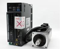 ECMA-C20604RS+ASD-B2-0421-B DELTA 400w 3000rpm 1.27N.m ASDA-B2 60mm AC servo motor driver kits