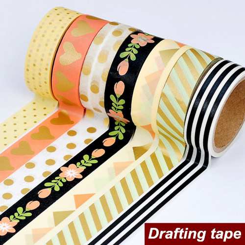32 pcs/Lot Paper tapes Tree art Drafting tape washi masking ...