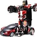 Ключ дистанционного управления автомобилей Робот Игрушка Дистанционного Управления Детский Электромобиль Дистанционного Simulatio Рождественские Подарки Бесплатная доставка