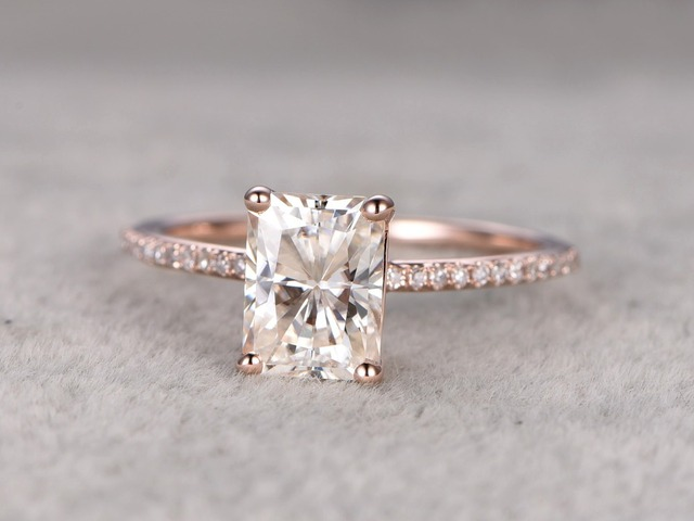 pinster band wedding engagement s thin bands rings diamond