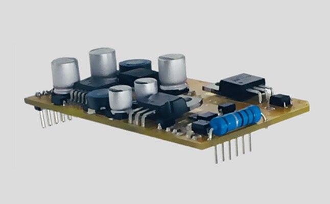 Module de Station maître intégré MBUS/M-BUS à TTL (charge 250) KH-TTL-M250