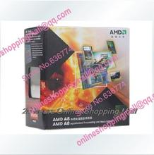 A8-3870K Version Motherboard FM1 Interface Quad