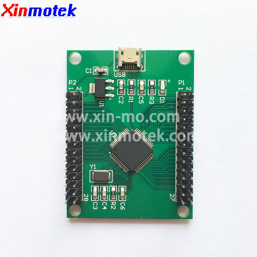 Xinmotek XM-07 Trackball Board / Arcade Game Controller/ USB Encoder Board  / Game Machine Accessories