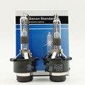 2X HID Xenon D2R Bombillas AC 12 V 35 W Faros Automonile para Aparcamiento Faro D2R 4300 K 5000 K 6000 K 8000 K 10000 K 15000 K