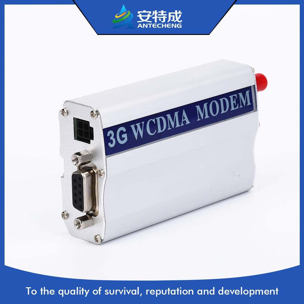 3G brezžični USB / RS232 modem v industrijskem razredu mod5320