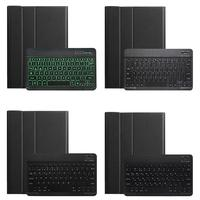 Removable Bluetooth Keyboard with Case for Samsung Galaxy Tab S5e SM T720