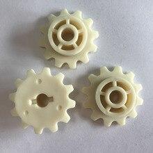 (3 قطعة/المجموعة) معدات ضرس فوجي ، تروس/حزمة للحدود 330/340/350/355/370/375/390/500/570/590/minilabs