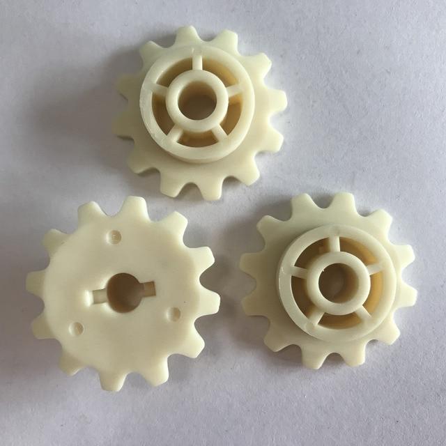 (3pcs/lot) Fuji sprocket gear ,34B7499821/34B7499822 for frontier 330/340/350/355/370/375/390/500/570/590 minilabs