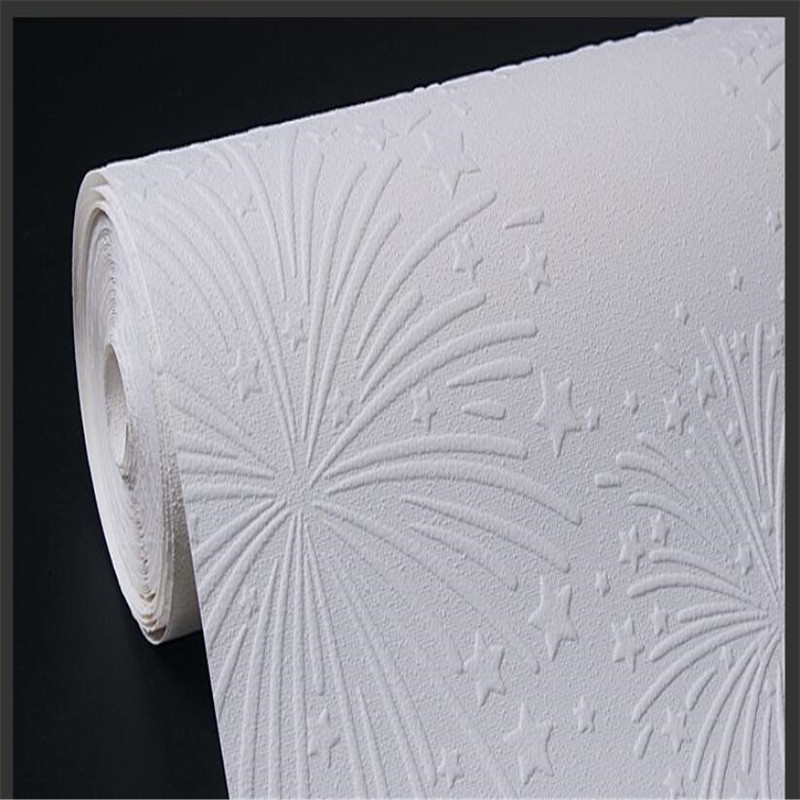 White 3D Fashion Children's Room Corridor Foaming  Background Wallpaper Bedroom Wallpaper Roll Living Room Home Decor dirt road design 3 d large sitting room the bedroom room corridor screen maple mural wallpaper background picture papeles pintad