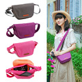 Small Waterproof Nylon Women Camera Travel Shoulder Bag Insert Case For Canon G16 G12 G7X Ricoh GR Panasonic GM1 GF7 Sony Nikon