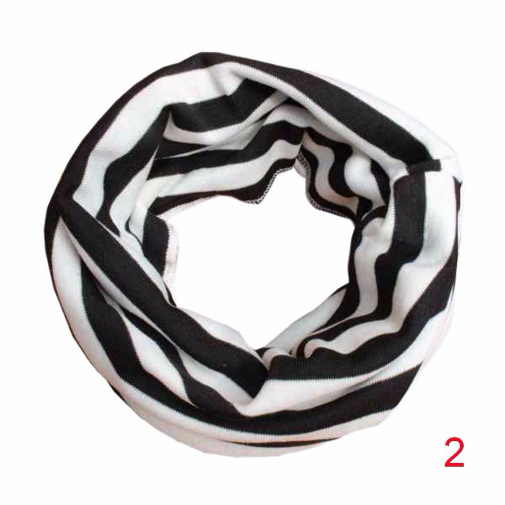 2016 hiver nouveau coton écharpe de bande dessinée mignon bébé foulards  enfants O anneau colliers enfants anneau écharpe accessoires 741d467dc14