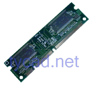 все цены на Q7707-67951 HP Color LaserJet  2840 2820 32MB SDRAM DIMM memory module printer parts онлайн