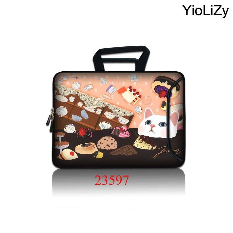 10.1 11.6 13.3 14.1 15.6 17.3 Ultrabook qoruyucu çanta Notebook - Noutbuklar üçün aksesuarlar - Fotoqrafiya 4