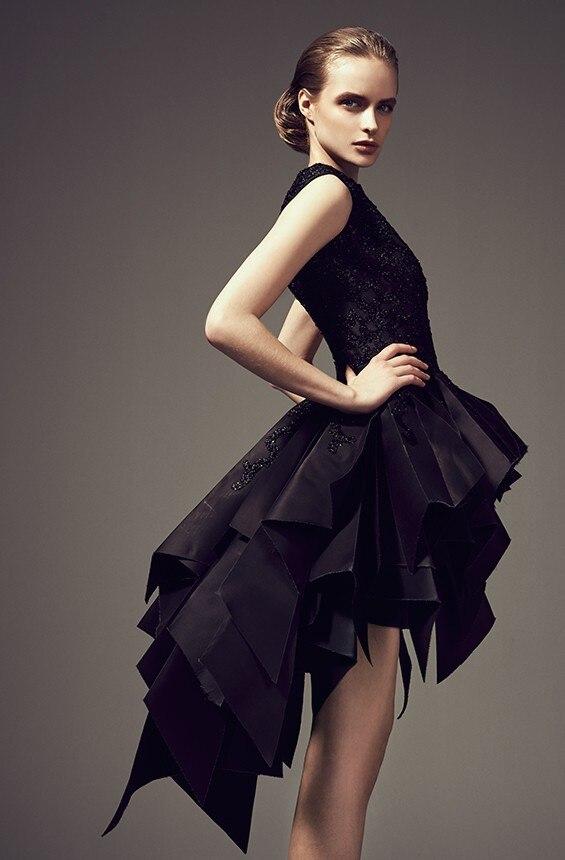Robes de bal courtes gala jurken robe de soirée 2019 vestidos de gala sans manches pas cher robe de bal robe de soirée robe de soirée