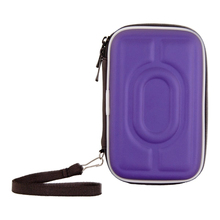Carry Case Cowl Pouch Bag for two.5″ USB Exterior Laborious Disk Drive Shield Purple