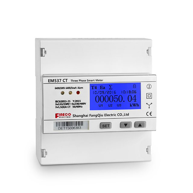 EM537 CT 3 phase 4 wire energy meter modbus electricity meter din rail kwh meter_640x640 em537 ct 3 phase 4 wire energy meter modbus electricity meter din dual tariff meter wiring diagram at gsmportal.co