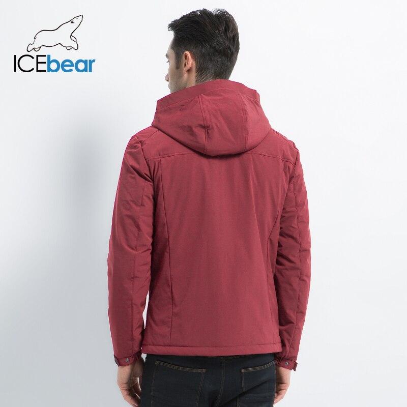warm ICEbear jackets overcoat