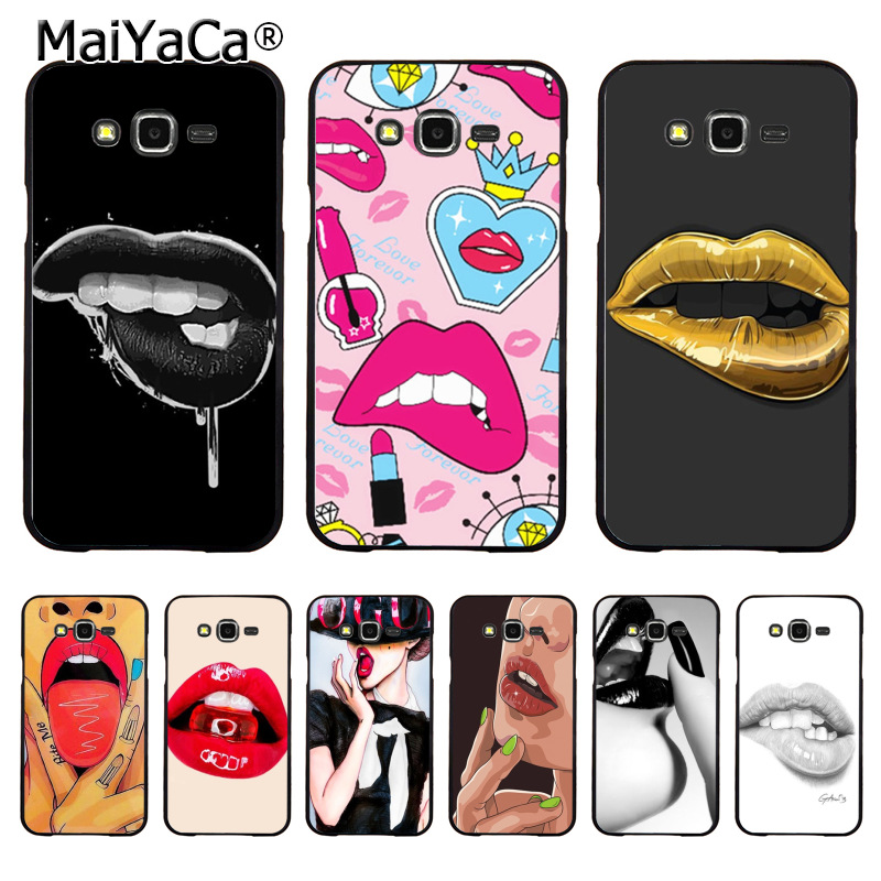 Half-wrapped Case Strong-Willed Maiyaca Cute Animal Pug Fox Pattern Novelty Fundas Phone Case Cover For Samsung J7 J8 J4 J6 J2pro A9 A8 A6 2018 Case Coque The Latest Fashion Phone Bags & Cases