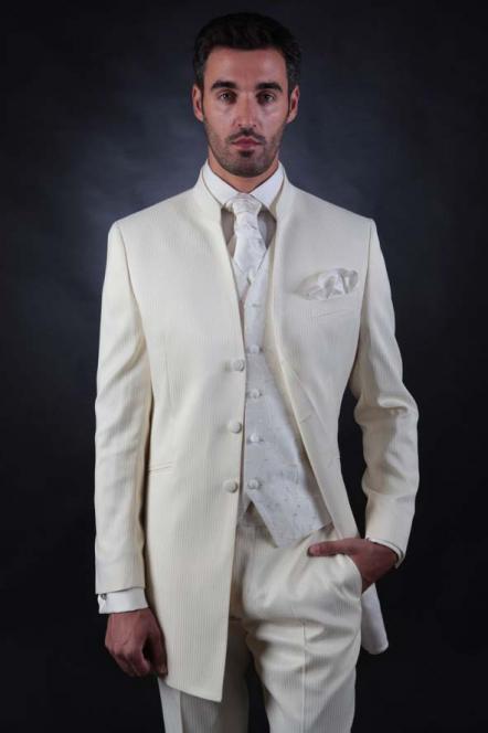 vestido de novio hombre