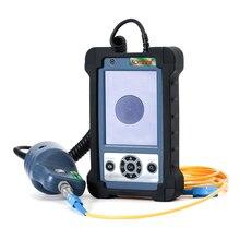 400X Vergrößerung Inspektion Sonde KIP 600V Glasfaser Video Inspektion Sonde und Display, Fiber Optic Inspektor mit vier spitze