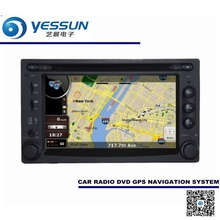 For SsangYong Rodius / Stavic 2004~2013 Car DVD Player GPS Navigation Audio Video Multimedia System
