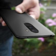 Case For pocophone f1 Case TPU Luxury Silicone Soft Bumper Protective Back Cover For Xiaomi Pocophone Pocophon Poco F1 Case чехол для xiaomi pocophone f1 для xiaomi pocophon f1
