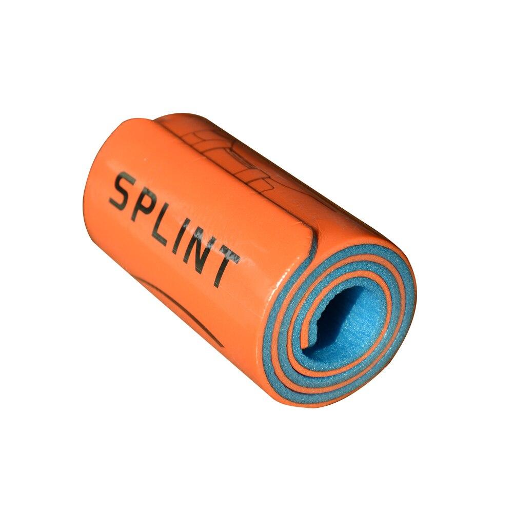 20 Rolls Medical Splint Roll Aluminium Emergency First Aid Fracture Fixed Splint Braces Supports 11 X