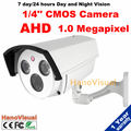 Home Security Camera 1.0MP AHD CCTV Camera 720P With IR Cut Filter 1.0 Megapixel IR Color Image Night Vision Waterproof Outdoor