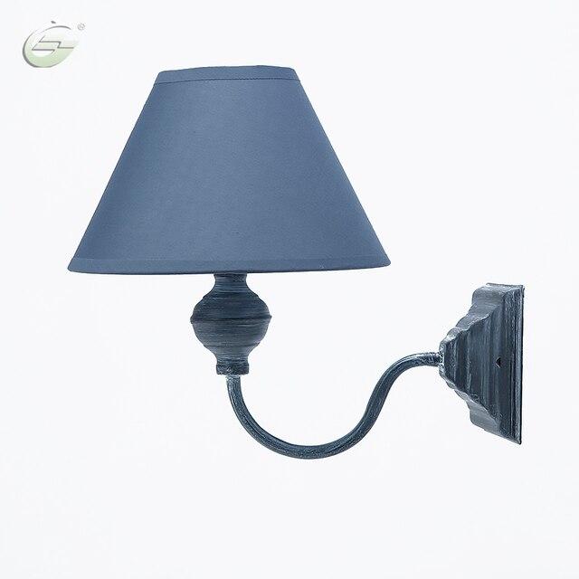 Vintage Indoor Led Wall Lamp Retro Home Decoration for Bedroom Living Room Dining Room Restaurant Hotel AC220V/110V