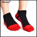 Envío libre mirisi marca tobillo calcetín calcetines de compresión hombres del ejército militar de camuflaje al por mayor calcetines
