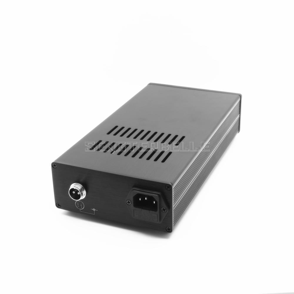 Nero 120VA Lineare DC Power Supply DC uscita 5 V 9 V 12 V 15 V 18 V 24 V HiFi PSU Può Scegliere - 4