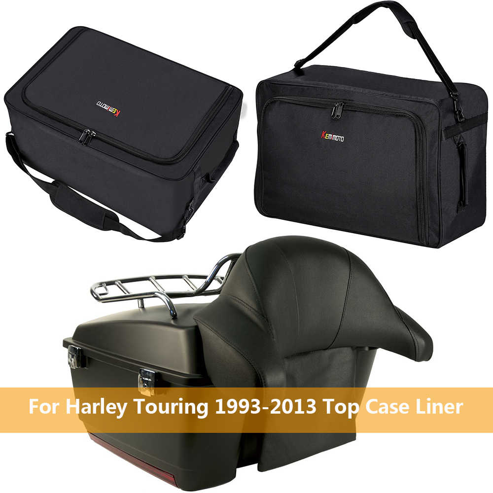 Detail Feedback Questions about Saddle bag Motorcycle Liner