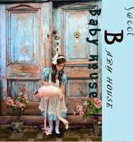 5x7ftカスタマイズ薄いビニール写真撮影の背景デジタル印刷背景古いドア用フォトスタジオbg-369