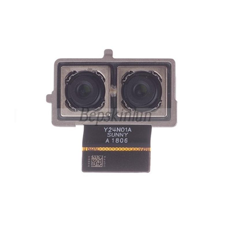 Bepskinlun pour Huawei Honor 10 D'origine Double Arrière Retour Face À la Caméra Module 16MP + 24MP Pièce De Rechange
