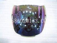 For Honda CBR 600 F2 1991 1992 1993 1994 Iridium Windshield WindScreen Double Bubble cbr 600 f2 CBR600 cbr600 CBR600RR RR rr