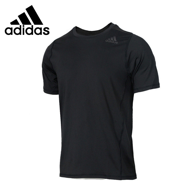 novedad camiseta runing adidas