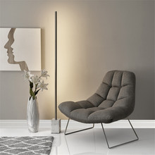 Modern Standing Lamp Deco Salon Loft Study Art Floor Lamps for Living Room Reading Shadereading Cafe Bar