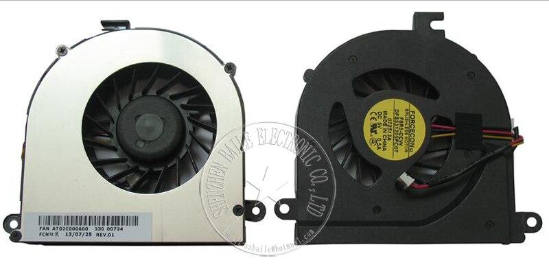f6f10c57 C510 ventilador portátil para Lenovo C510 C510M C510A 14001 14002  ventilador de la CPU, 100% nuevo original C510M C510A refrigerador del  ventilador de la ...